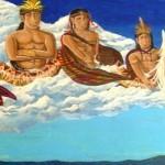 Carlos Bazán artista comprometido con el arte de su tierra natal Cuyotepeji