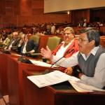La desaparición de Carlos Román podría obedecer a tintes políticos: EHHG
