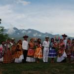 Grupo Folclórico Tierra de Humo, de Putla de Guerrero, iniciará gira por la Unión Americana