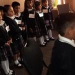 Niños Tlaxiaqueños promueven el cuidado del agua