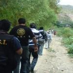 Liberan a tres elementos de la AEI retenidos por pobladores