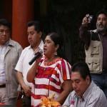 Responsabilizan a los grupos sociales de conflictos en la comunidades: HBOS