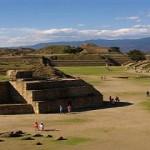 Debatirán situación de zona arqueológica de Monte Albán