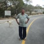 Culebreros, terrenos de La Paz, Santa María Petapa; capturan víbora de cascabel para uso medicinal