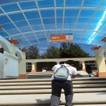 Sigue cerrada biblioteca pública en Tlaxiaco